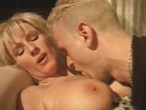 Swinger Kin fuckig father Son's mate and mommy