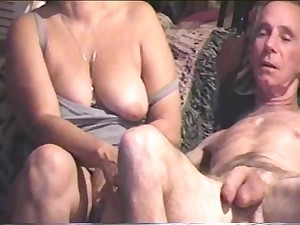 Sexual ODYSSEY OF A SENIOR Couple WE ARE 67 AND 69
