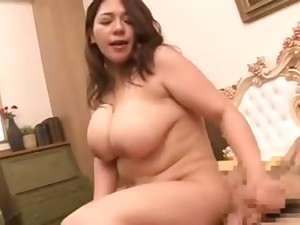 Milf great tits function with nice twinks like a toy