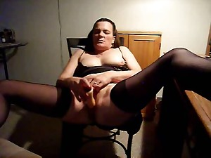 sex toy en solo