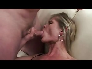 Very sexy swinger matures