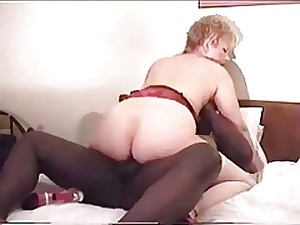 Spouse Can't live without To See His Wife Fuck A Darksome Stud