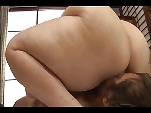 The Supreme of Asia - Wide Butt Milf Vol.18